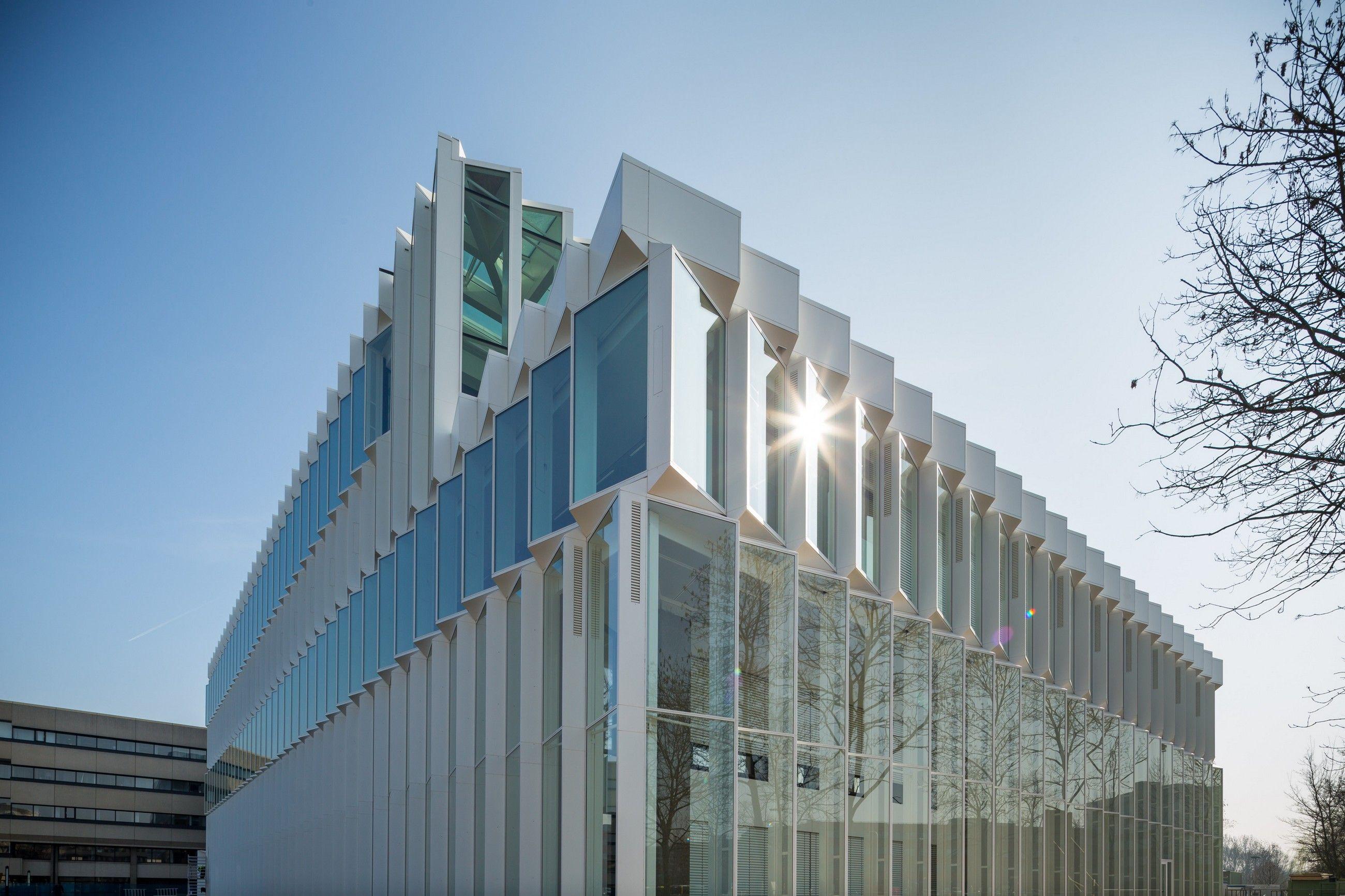 Asr headquarters team v architecture axalta powder