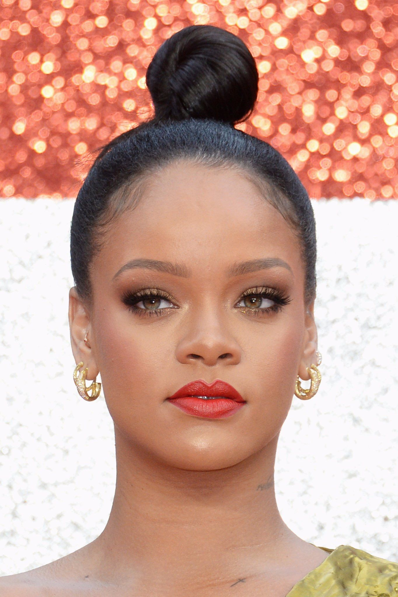 Pin By Cocoa Chocolat On Rihanna Hairstyles - Pinterest -