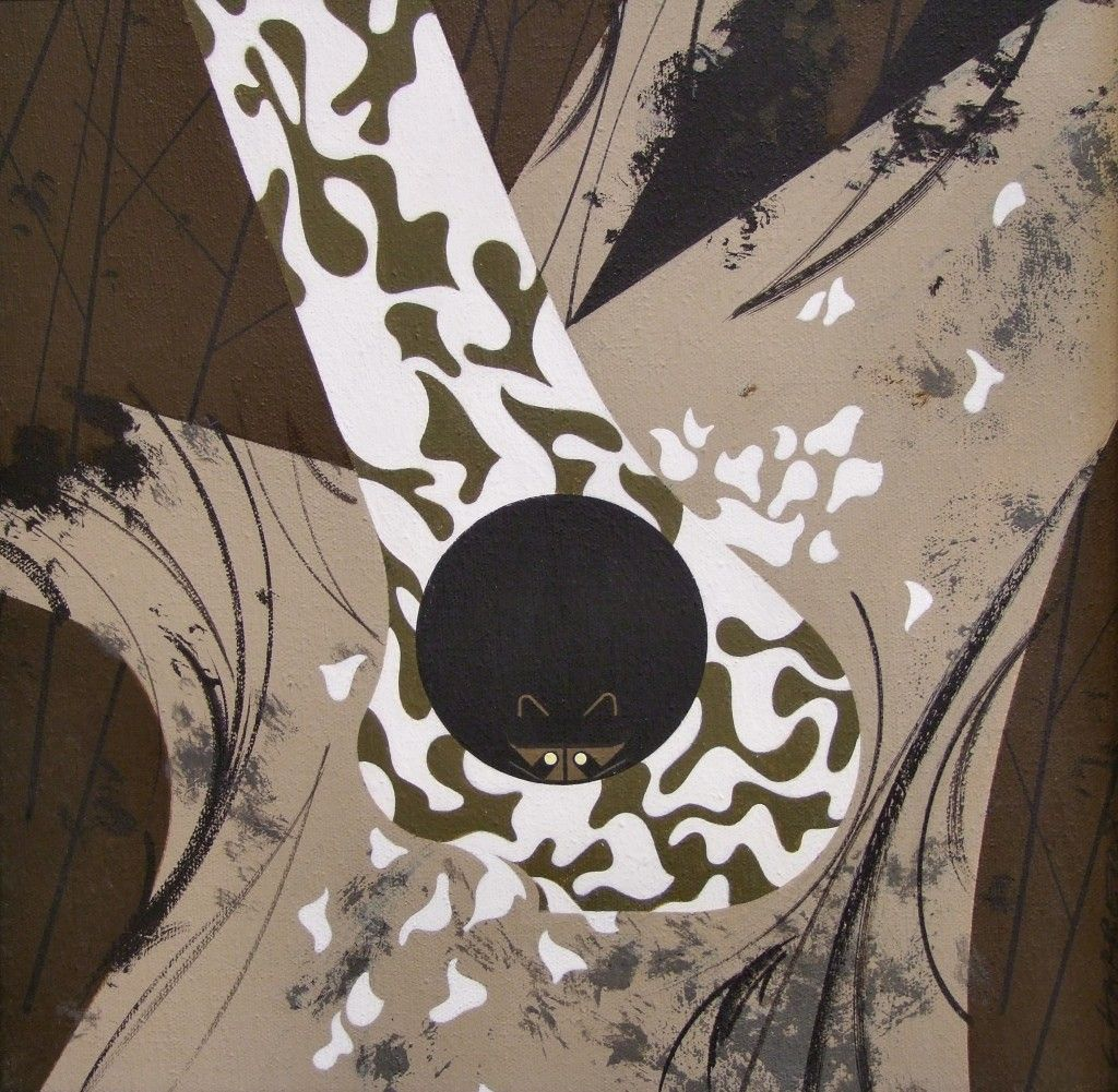 Pin on artist charley harper