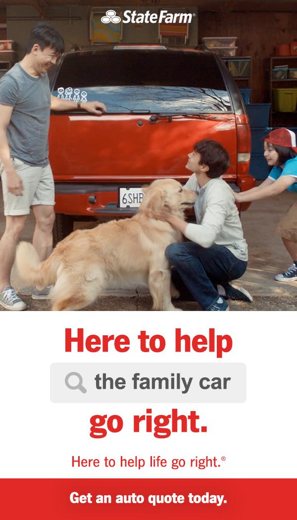 State Farm Auto Insurance   State farm insurance, Car ...