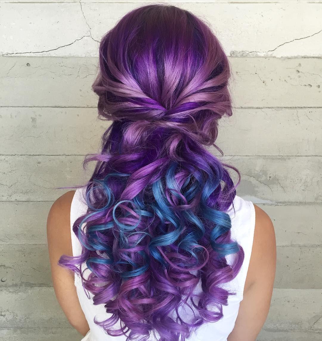 Los angeles hairstylistcolor alexisbutterflyloft u instagram