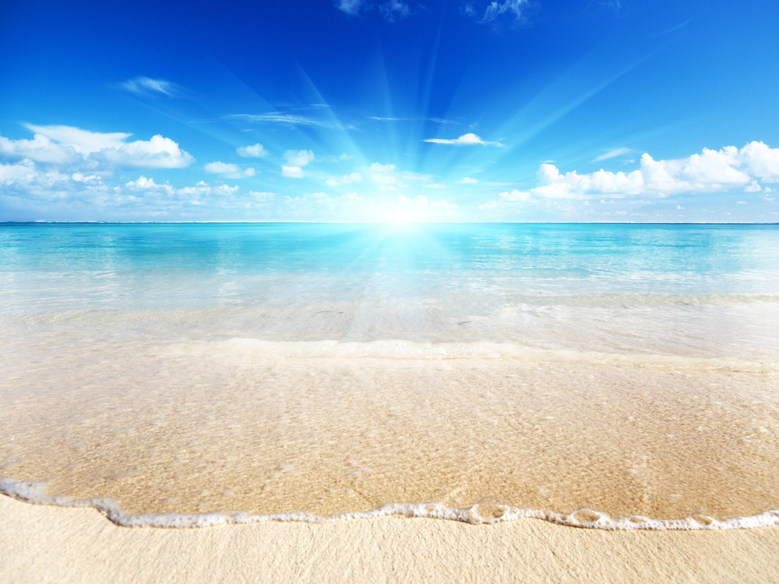 Desktop Seaview HD Wallpapers Beautiful ocean, Beach