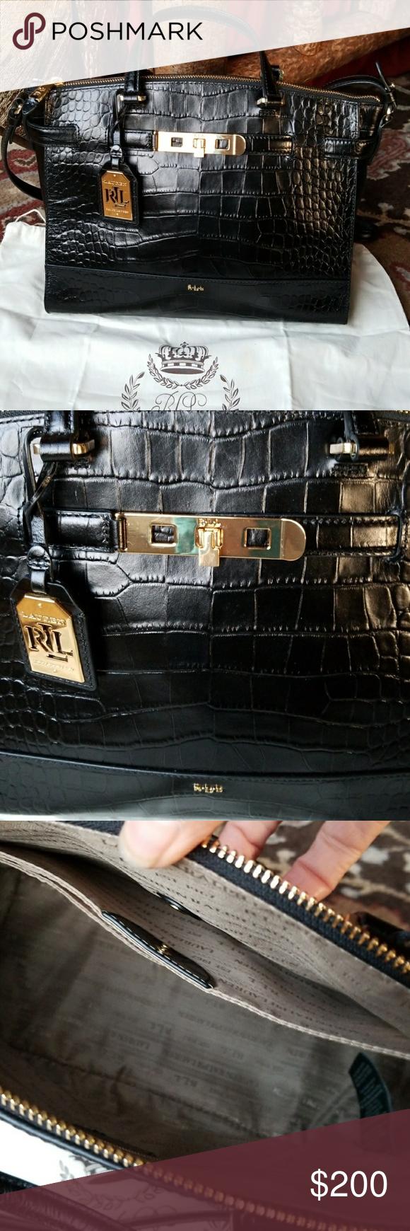 0252d435747 Ralph Lauren Crocodile Bag Price - Artistic Endeavours