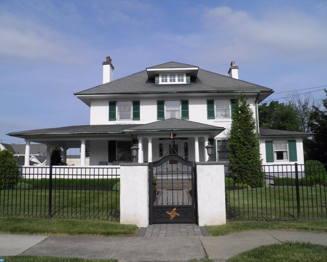 34 S 10TH ST, QUAKERTOWN, PA 18951 BHHS Fox & Roach