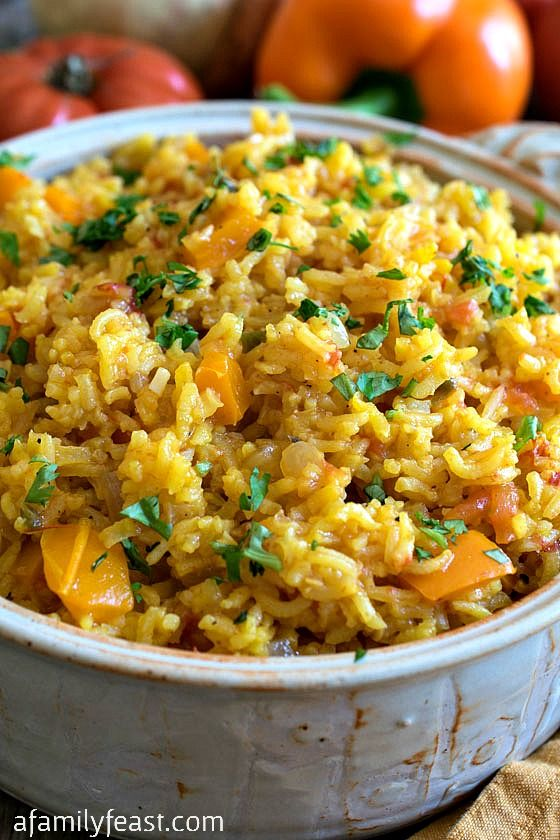 Food Recipes, Spanish Rice, Food