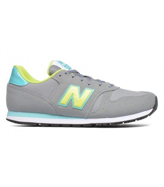 nuevas new balance 373