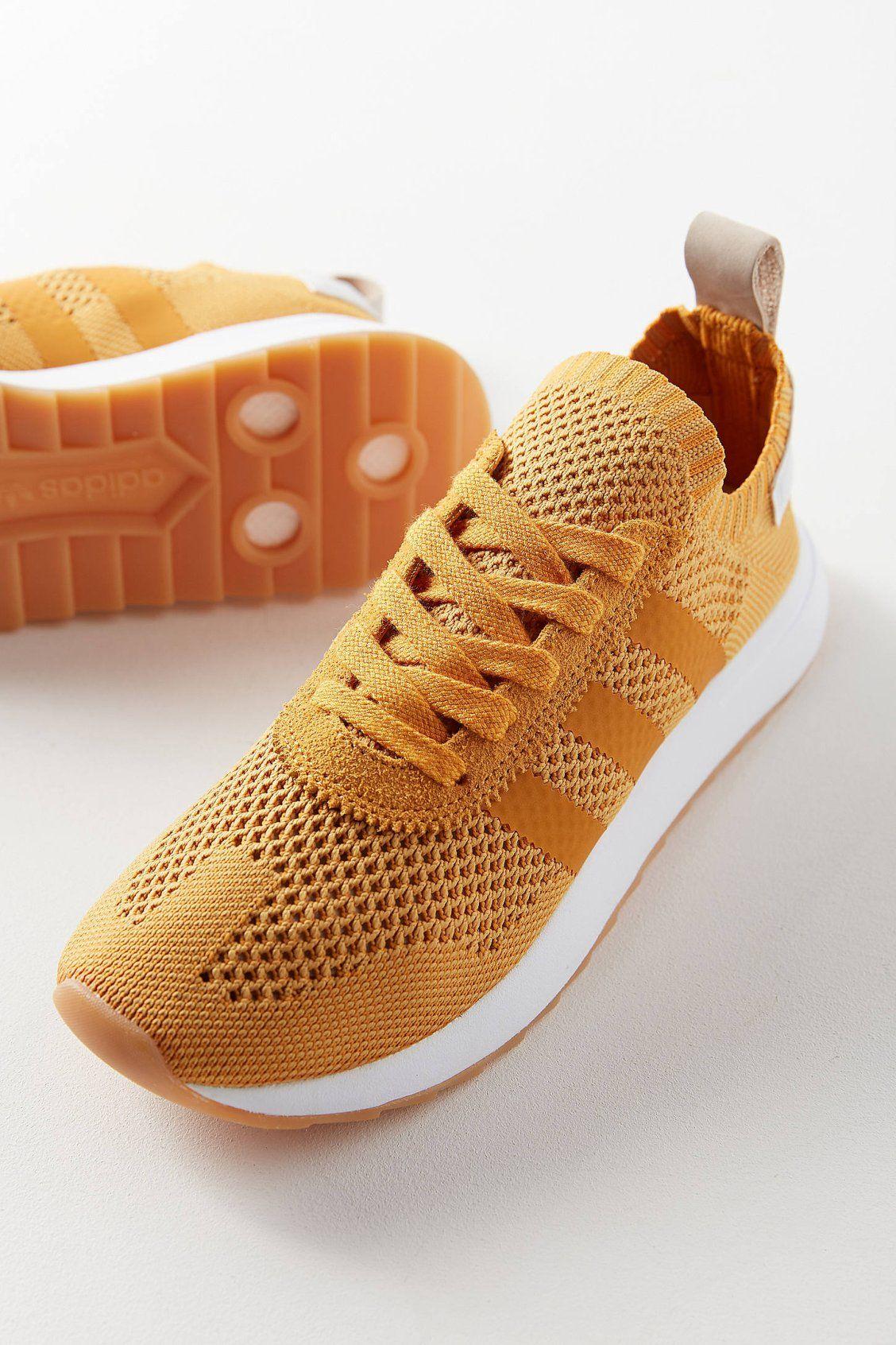 buy online fcb51 d2ebb adidas Originals Flashback Primeknit Sneaker  Urban Outfitters