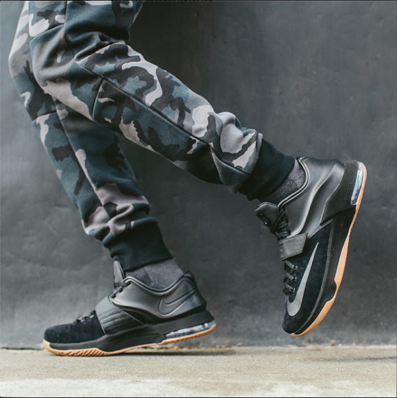 """Nike KD 7 EXT   """"KD Is Not Nice"""""""