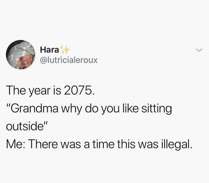 The best self-isolation memes to keep you entertained while on lockdown