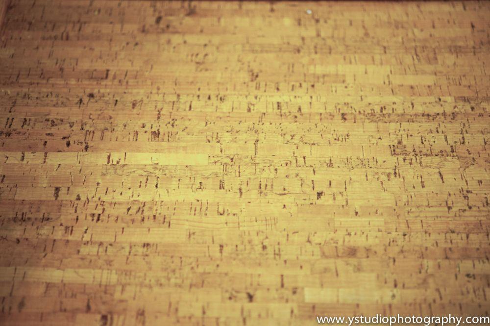 Vida Cork Flooring In Airstream Linoleum Flooring Diy Flooring