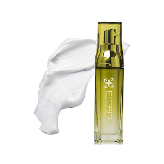 Perfect 10 Primer Serum Skincare Liquid Foundation