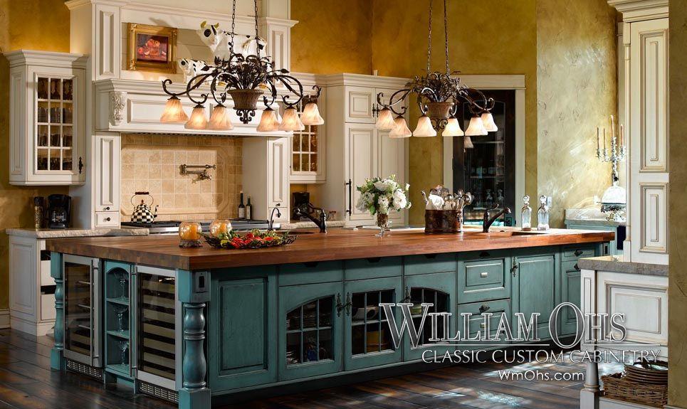 Wm Ohs Traditional Traditional Kitchen Kitchen Inspirations Kitchen Design