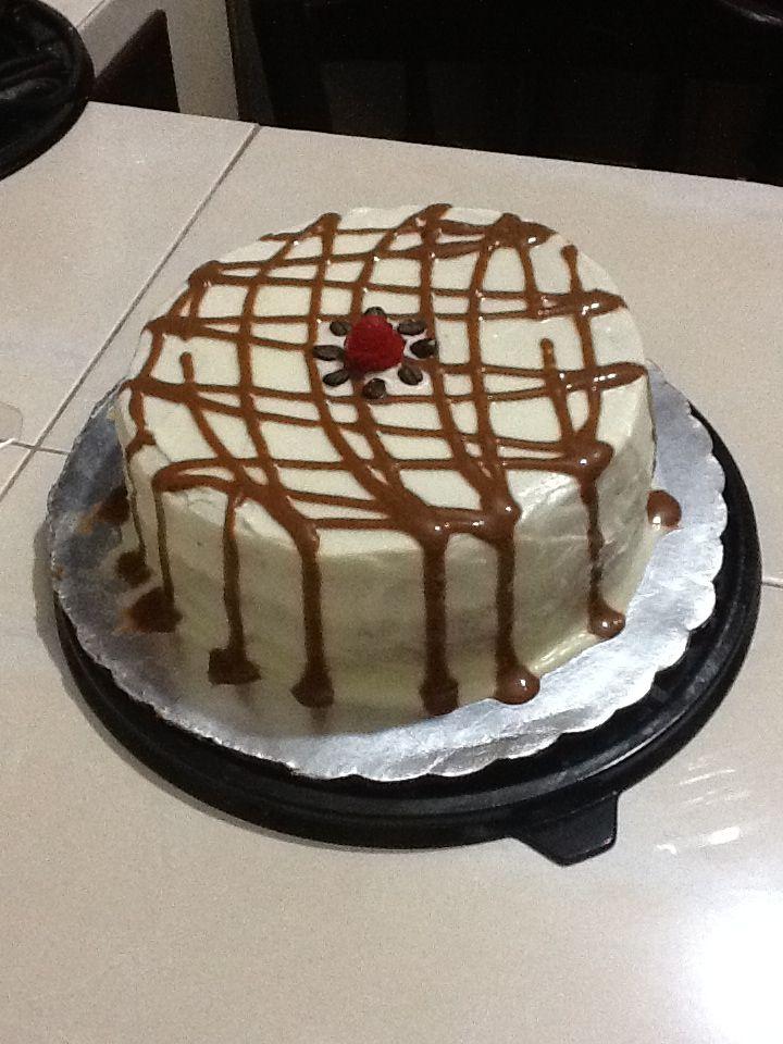 Frosting De Leche Condensada Para Cakes