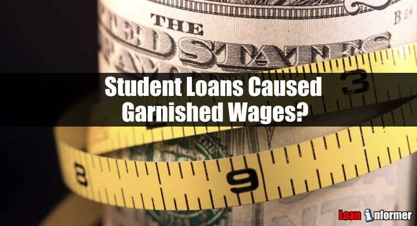 Does it student loans federal student loans wage