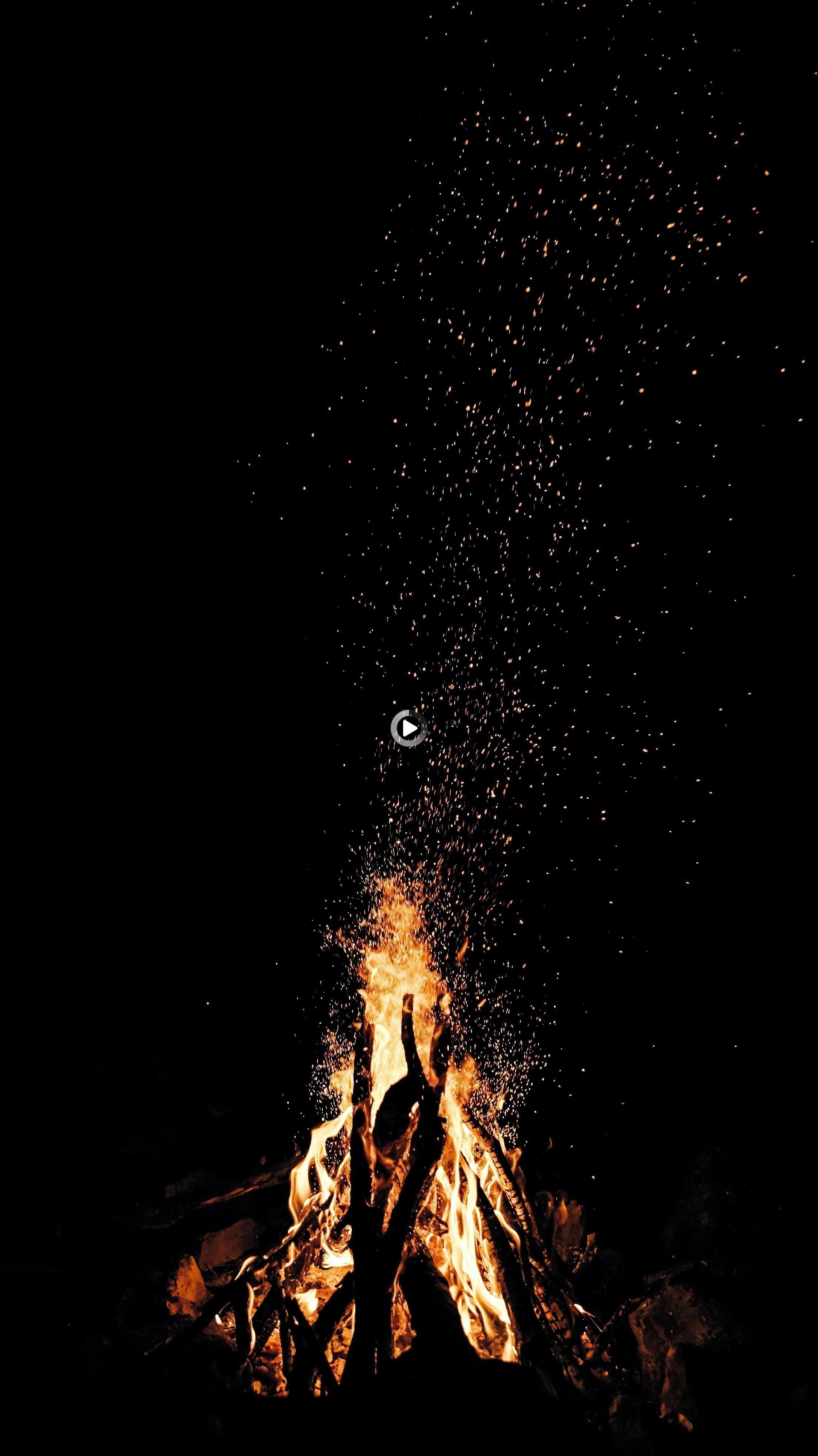 Diy Linen Culottes The Essentials Club Creative Diy Hub In 2021 Fire Photography Zen Wall Art Black Wallpaper