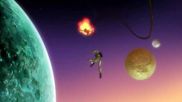 Space Dandy 2 – 02