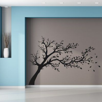 Stickers Arbre Stickers Wall Decals Stickers Mural Wall Art
