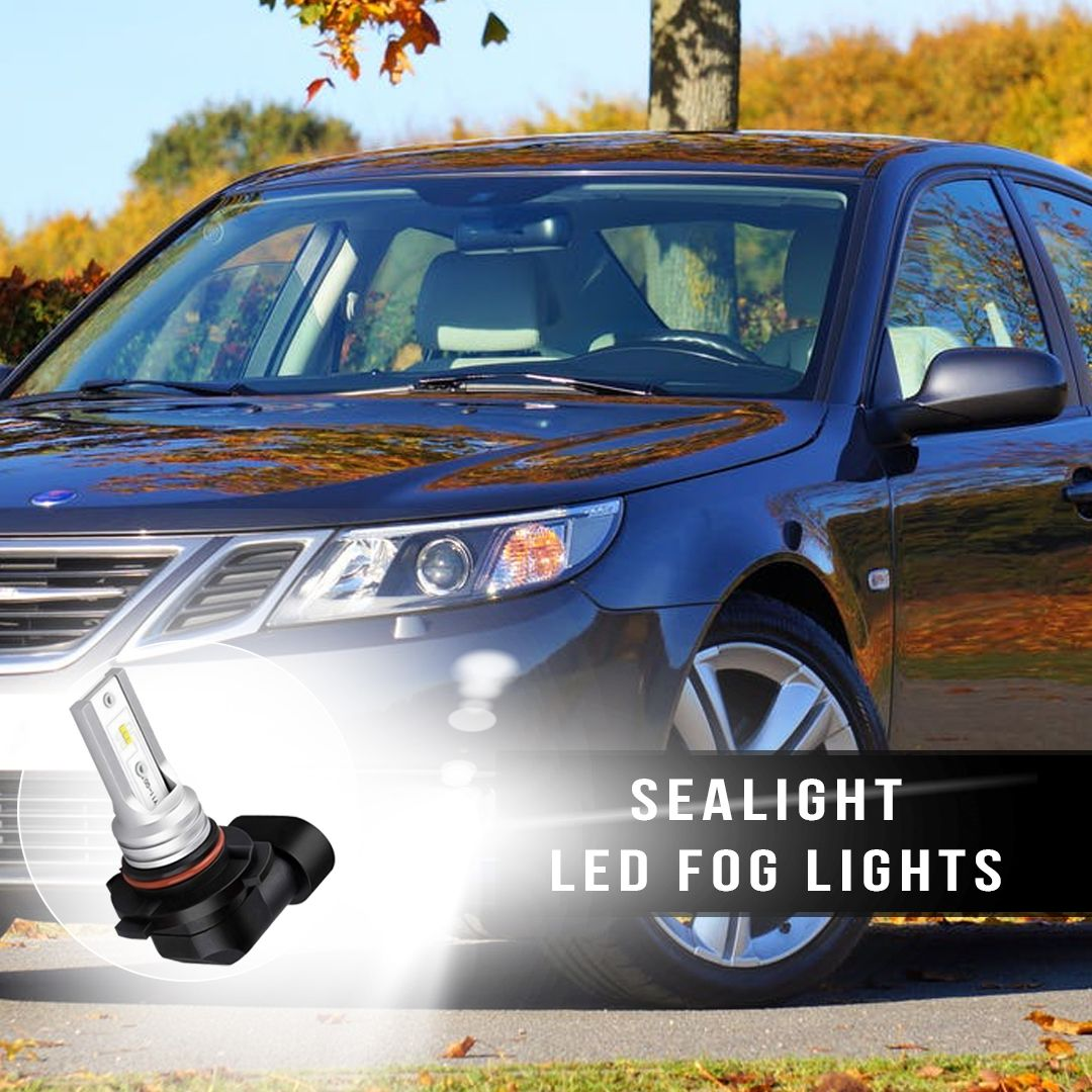 Give Your Car A New Look With The Best Sealight Lighting