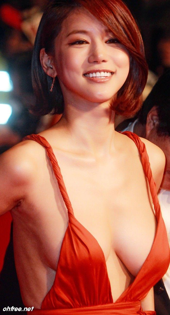 beautiful korean sex nude Hot Korean actress Oh In Hye amazing nude sex scenes
