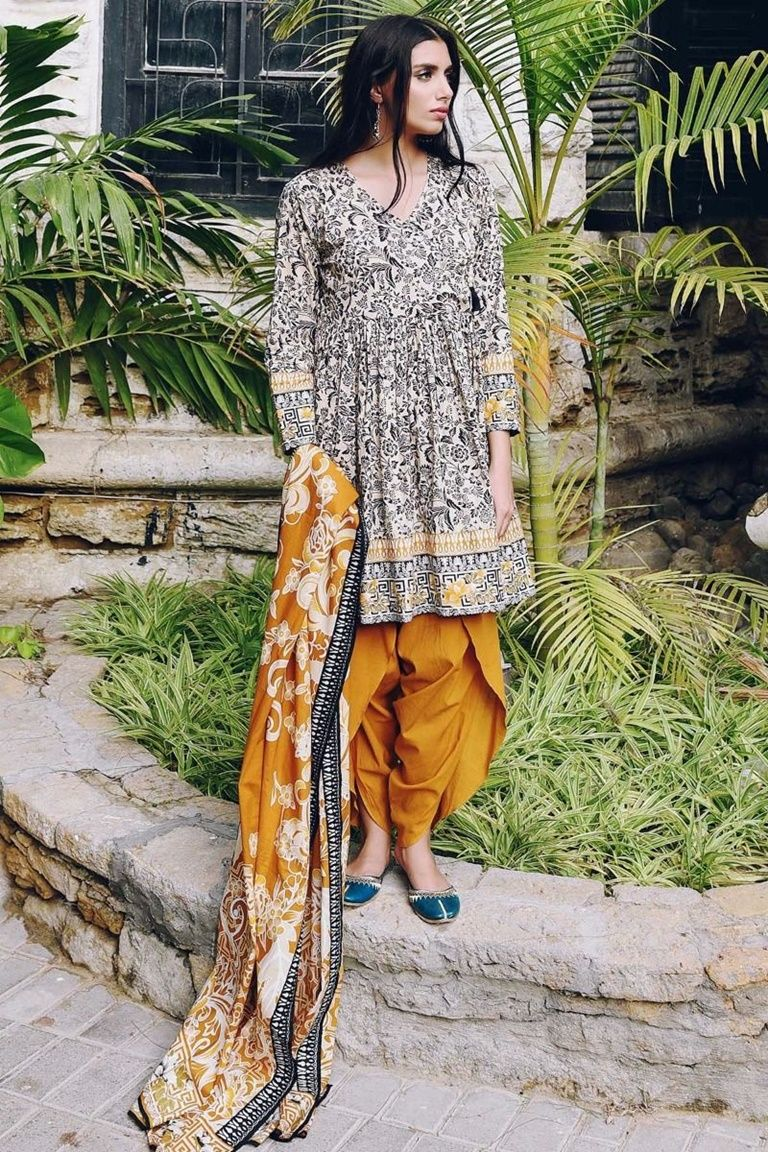 Shalwar Kameez New Year 2019 Design For Girls New Pakistani Dresses Designer Dresses Casual Pakistani Fashion Casual