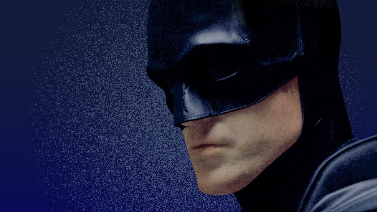 Robert Pattinson Was Cast as Batman on His First Day of