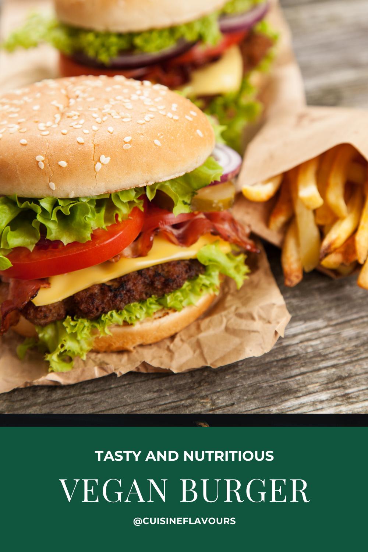 Vegan Vegetarian Burger in 2020 Food, What are processed