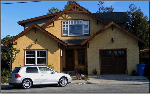 Santa Cruz Residential Design by Larry Golden & Golden Visions ...