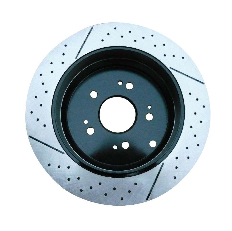 Global Brake Disc Market 2021 Research companies