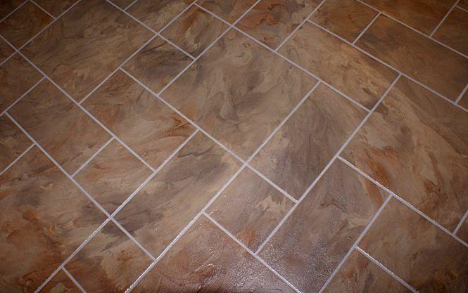 Floor options kitchen