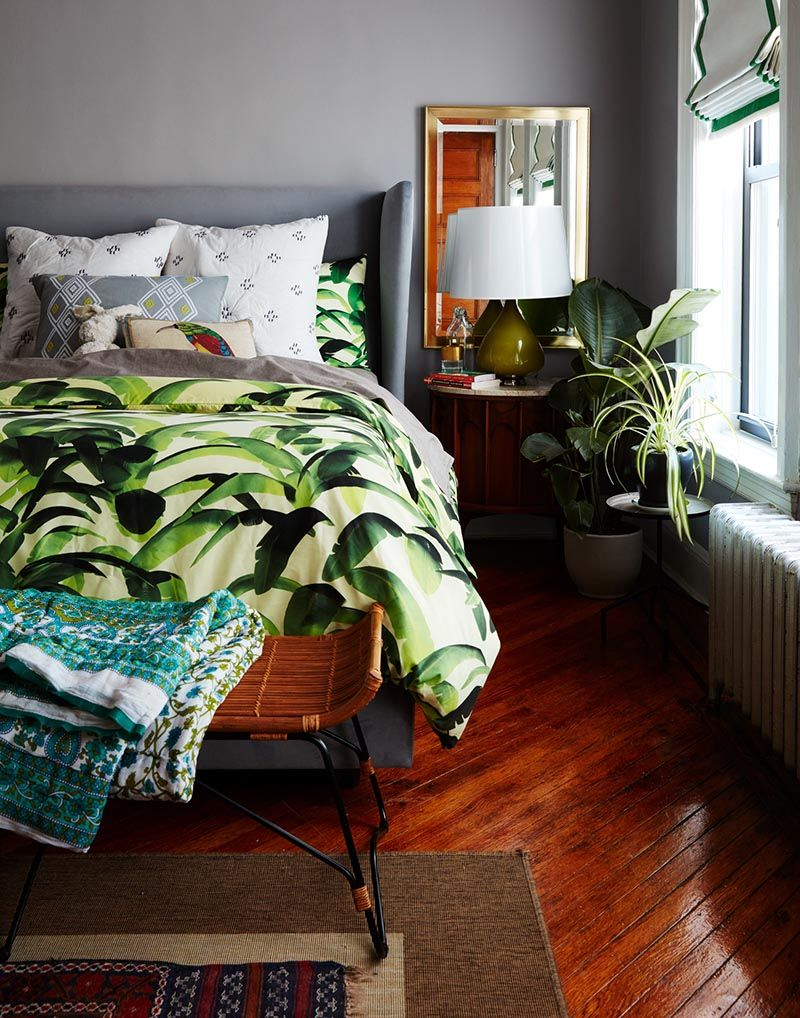 A Brooklyn Home for a Growing Creative