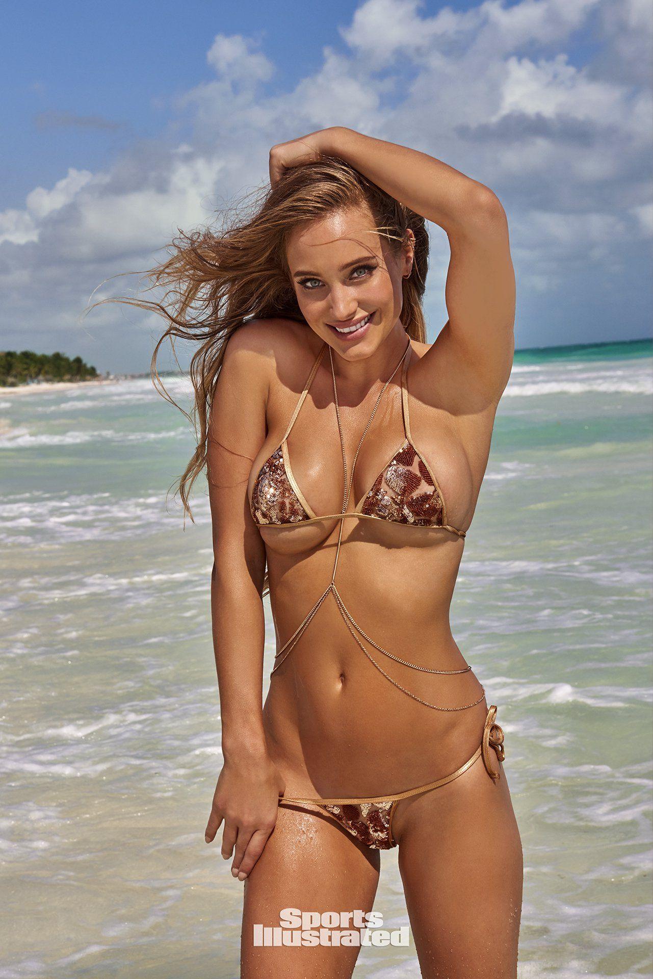 Sexy Hannah Jeter nude photos 2019