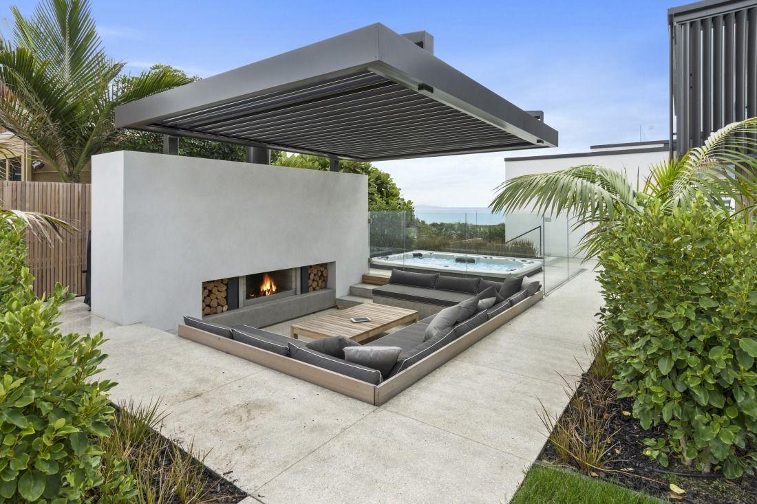 200 Super Roof | Louvretec New Zealand » Archipro | Diseño ...