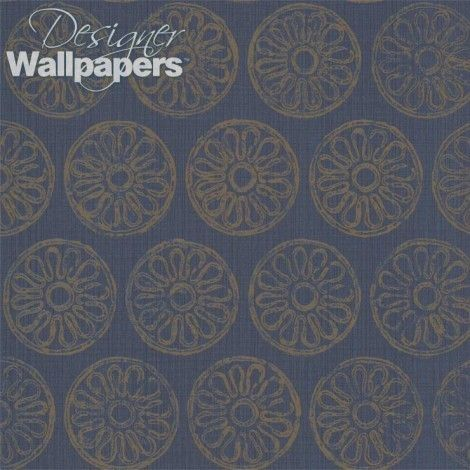 Thibaut Wallpapers Maryse Free Delivery Designer