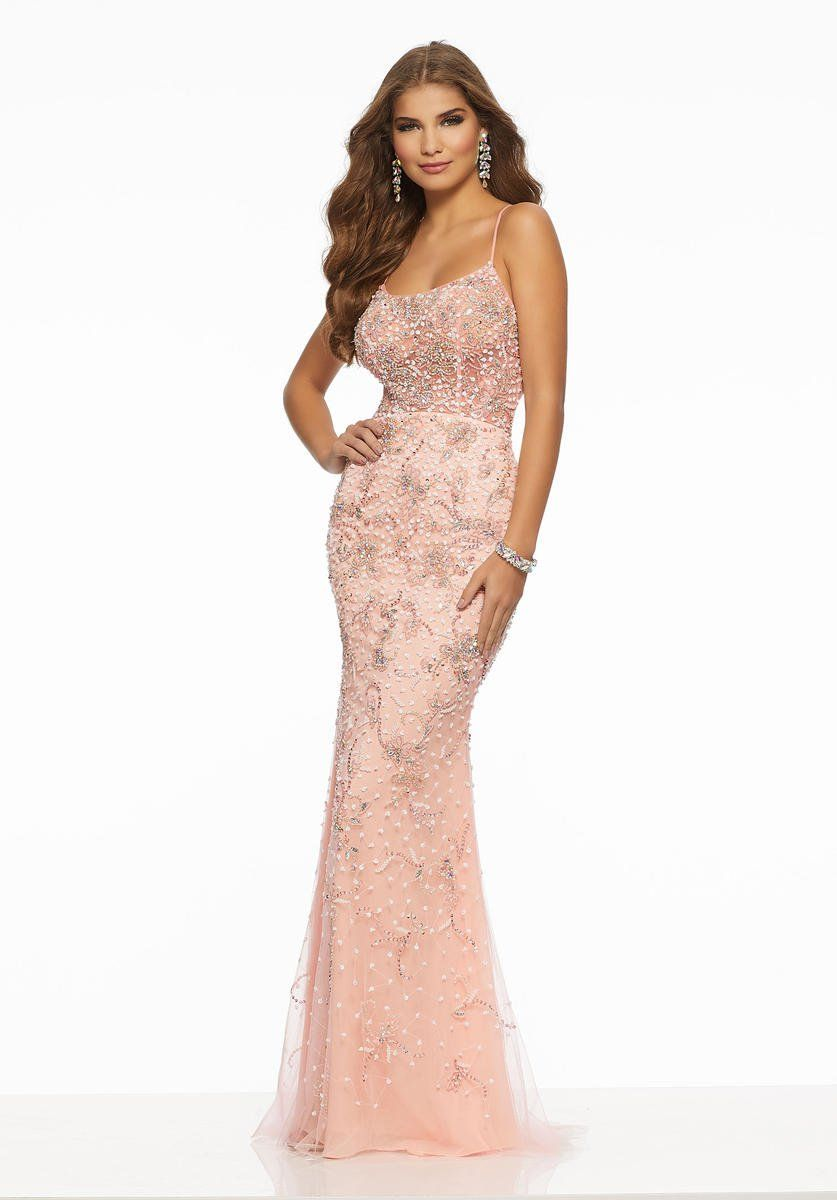 7bd1c63c80fd Check out the deal on Morilee 43011 Gorgeous Prom Gown at French Novelty