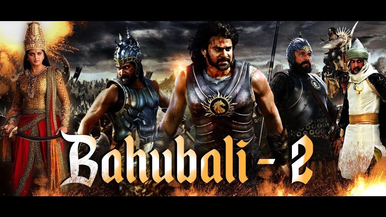 Pic hindi picture film bahubali part 1 video