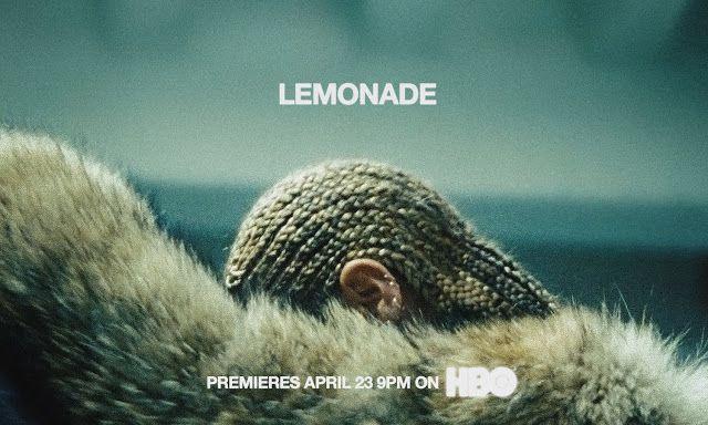 At the Movies: Beyoncé: Lemonade (2016)