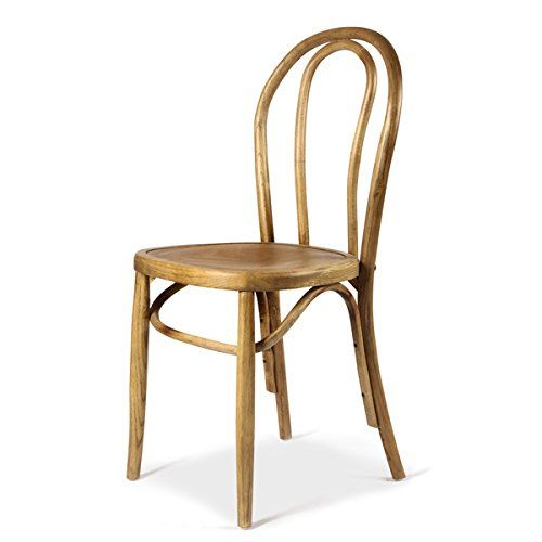 Joveco Antique Style Solid Wood Dining Chair with Curved  : cf27f27f4da674d68d5293e50ae0c3c4 from www.pinterest.com size 500 x 500 jpeg 21kB
