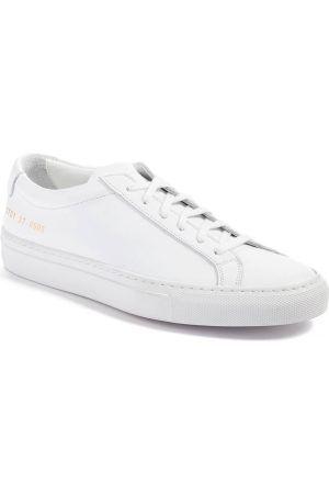 Zapatos blancos Achile infantiles 4EAHmc4Bm