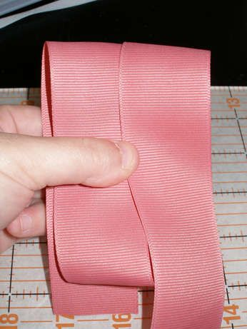 Hair bow instruction - Bing Images  for Pin Wheel Bow