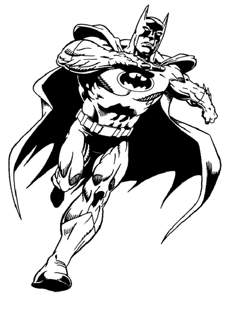Batman Coloring Page Inspirational Free Coloring Pages Of Batman Batmobile Of Batman Col Batman Coloring Pages Coloring Pages Inspirational Free Coloring Pages