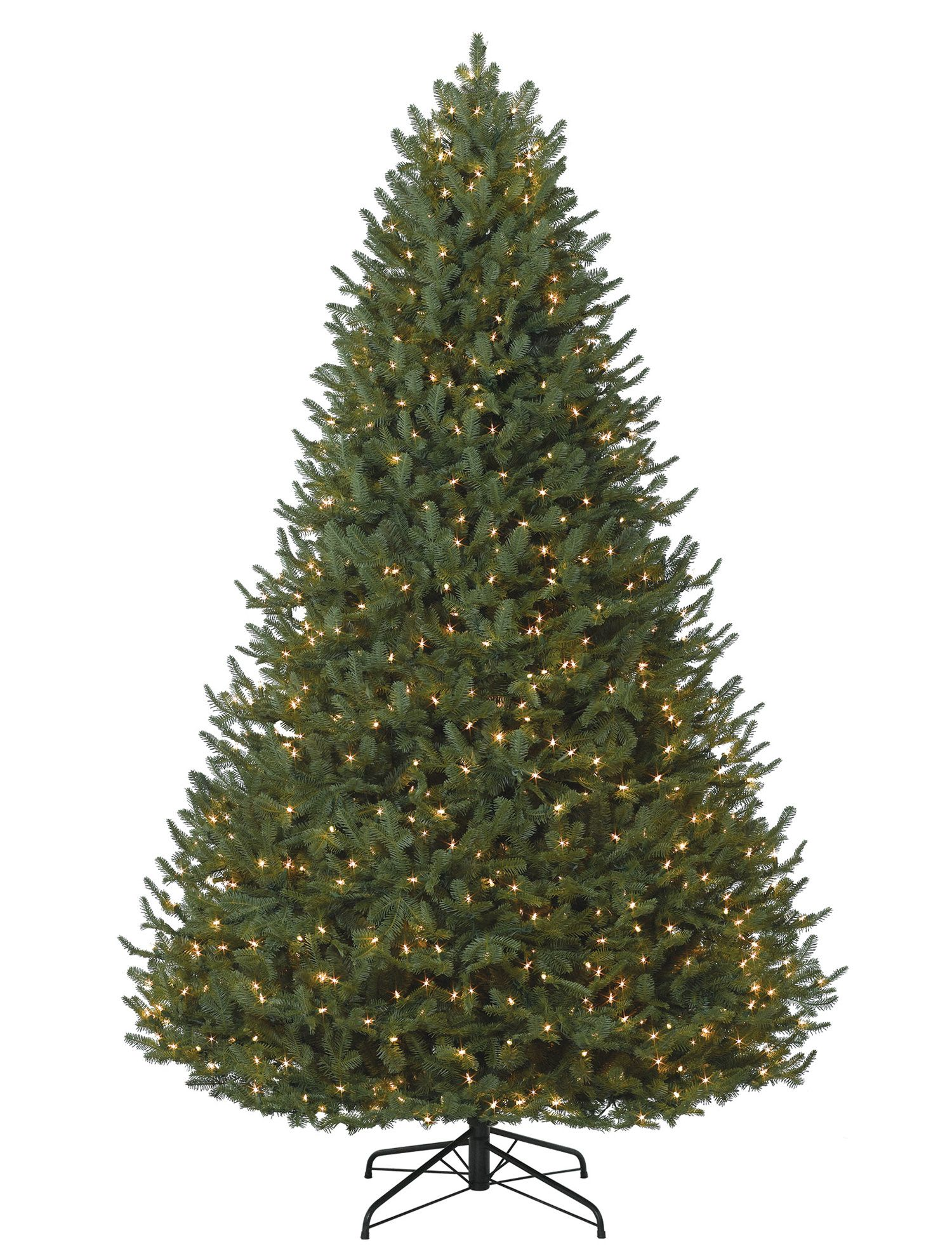Balsam Fir Artificial Christmas Trees Balsamhill