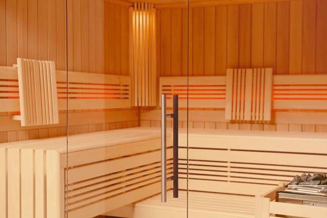 Elegante Sauna Inneneinrichtung u2013 die elegante Inneneinrichtung - inneneinrichtung