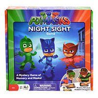 PJ Masks Night Sight Mystery Game