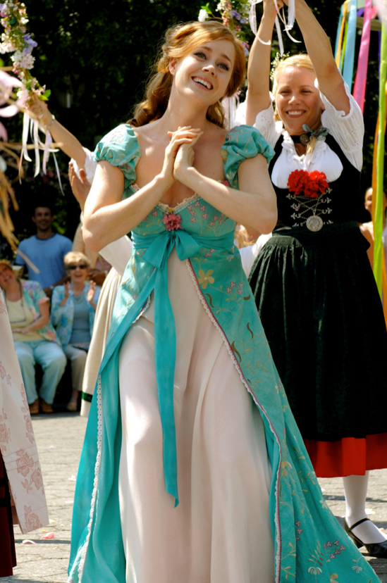 Giselle ~ Enchanted … | Giselle Costume | Pinterest ...