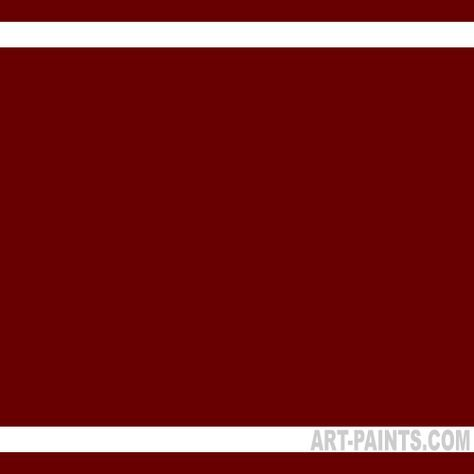 Maroon Paint Maroon Paint Maroon Color Liquitex Acrylic
