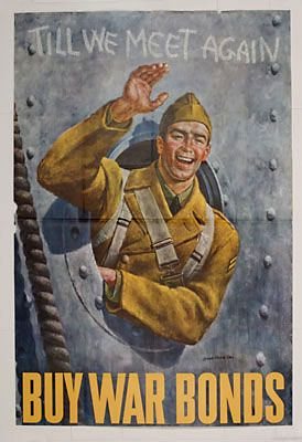 World War I & World War II Propaganda Posters | Robert D. Farber University Archives & Special Collections