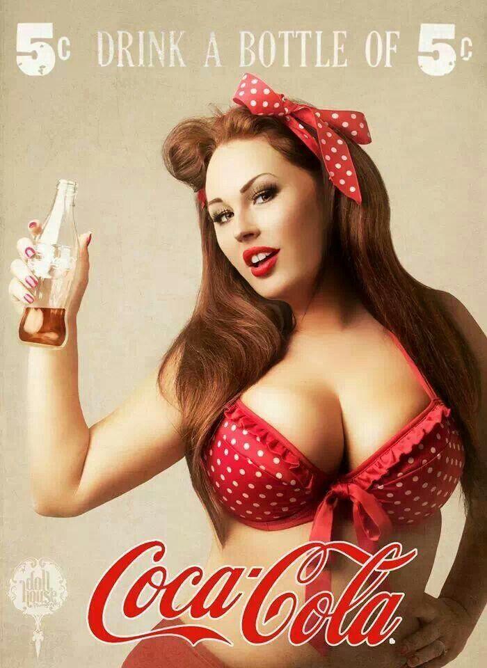 Cool sexy female cabaret noir singers
