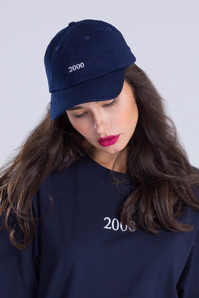 2000 AF Polo Cap, Cool Street Style on Shememes!
