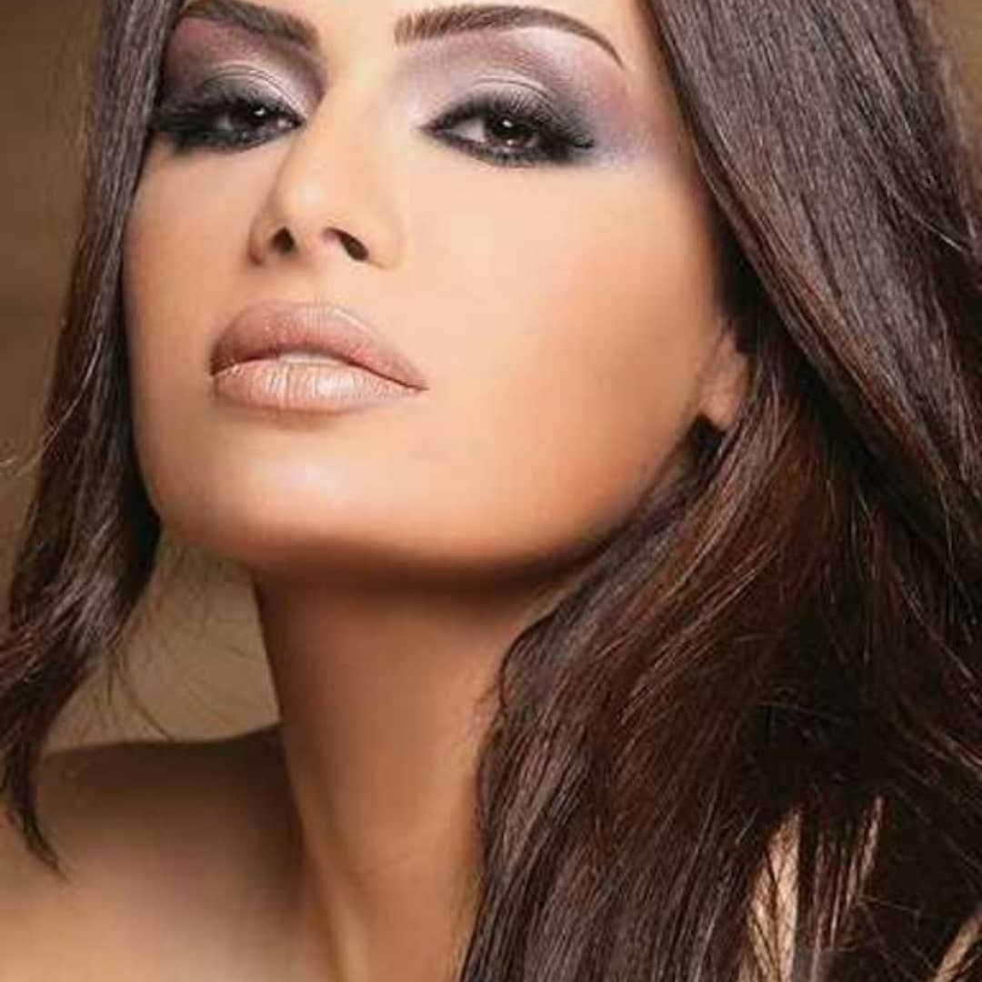 Pin by Maksimka Gryzunov on Beauty   Makeup looks, Elegant