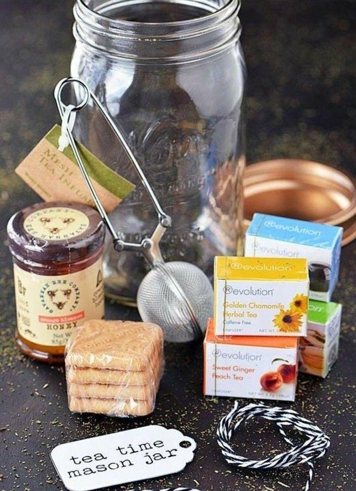 ▷ 1001+ Ideen für Geschenke aus der Küche - Inspiration für